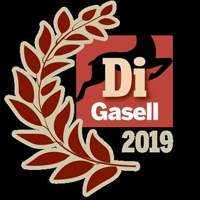 Regent DI Gasell 2019